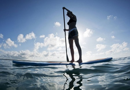 Surf and SUP Lessons Jeffreys Bay